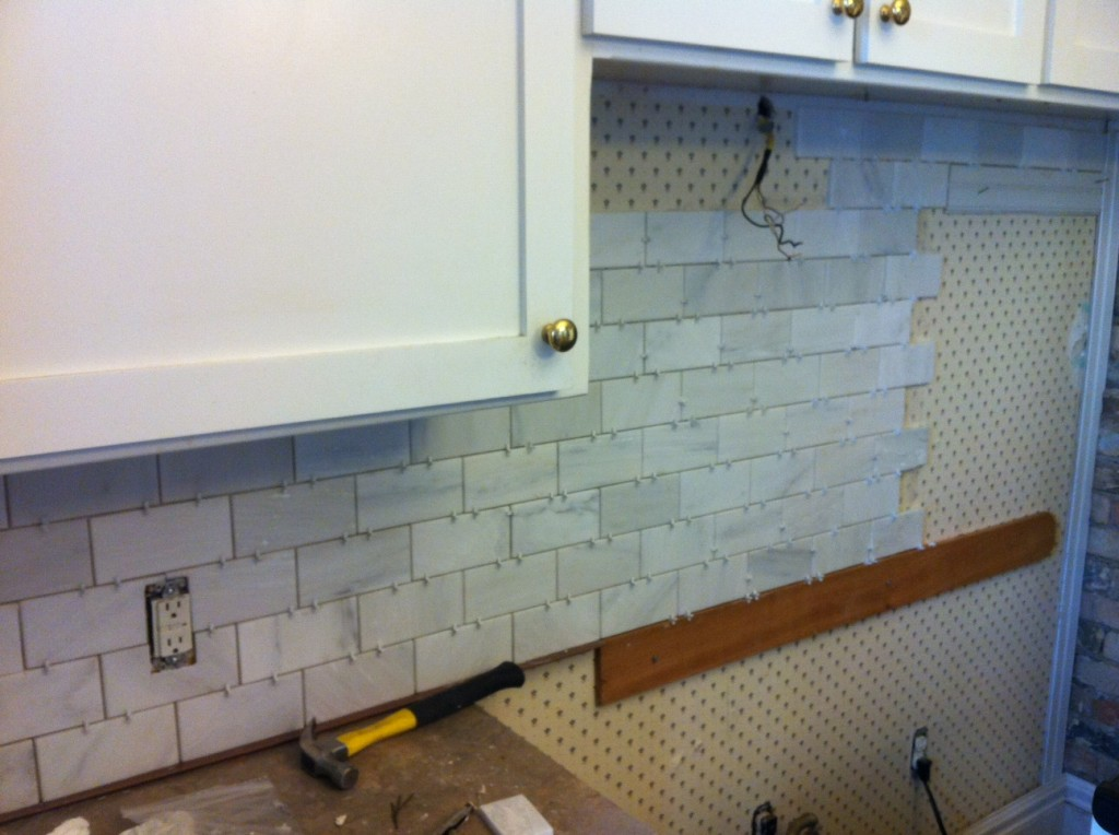 tiling-in-progress